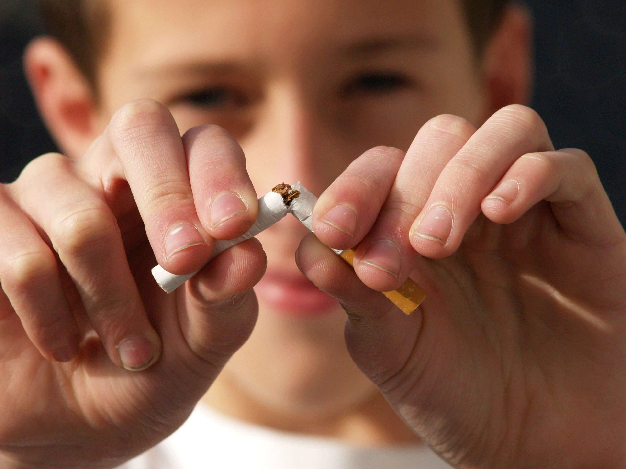 Dentist in West Houston TX | Tobacco & Your Teeth: The Risks of Chewing and Smoking